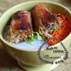 nems porc carottes vietnamiens