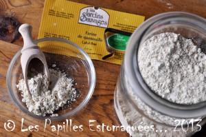 Crepes farine de quenouille 01