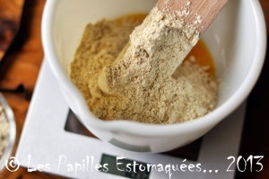 Crepes farine de quenouille 05