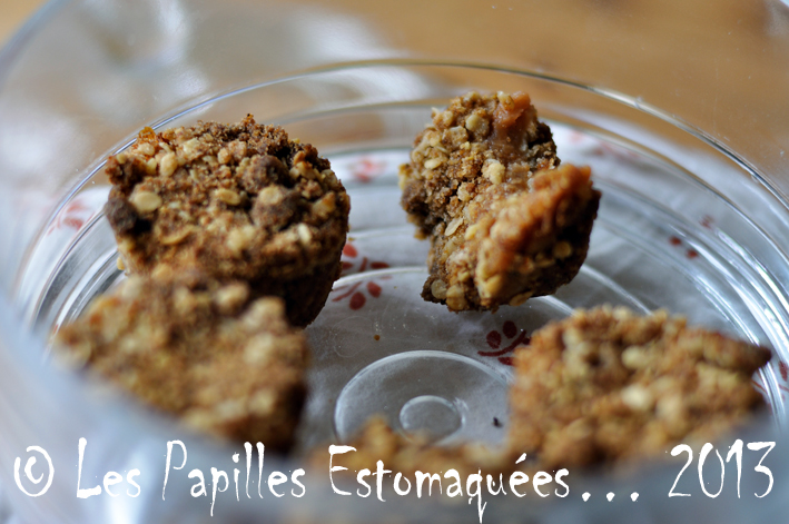 Crumble pomme 01
