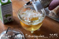 Oeuf cocotte parmesan basilic 02