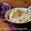 Puree pommes de terre celeri rave