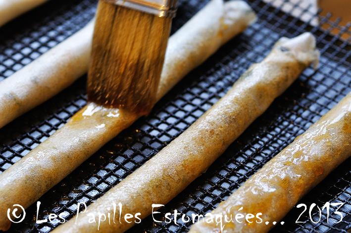 Brick blettes poireaux estragon 02