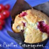 Muffins groseilles 03