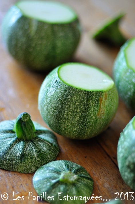 Courgettes rondes evidees 02