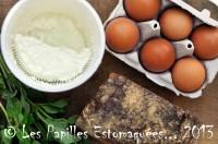 Omelette brousse basilic 03