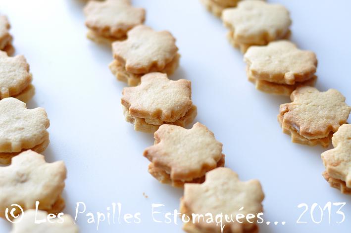 Biscuits erable 02