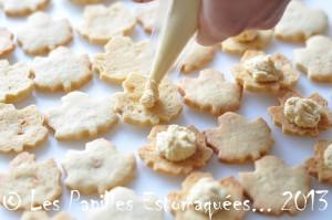 Biscuits erable 05