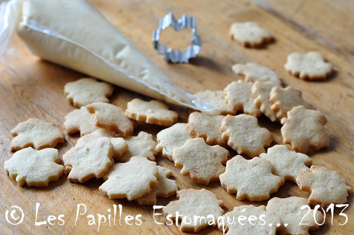Biscuits erable 06