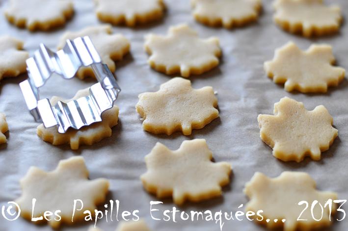 Biscuits erable 08