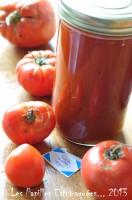 Jus tomates
