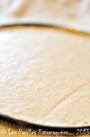 Pizza oignon bette roquefort graines marjolaine 03