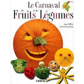 Carnaval fuits legumes