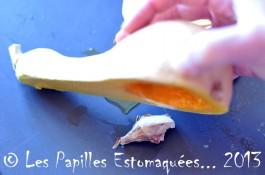 Butternut cuisson four 05
