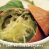 Potimarron farci courge spaghetti 01
