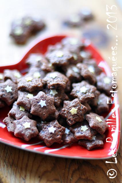 bredle etoile chocolat 02