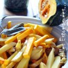 Frites patate courge buttercup 01