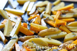 Frites patate courge buttercup 02