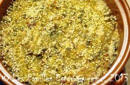 Gratin courge spaghetti tomate bette quinoa marjolaine 01