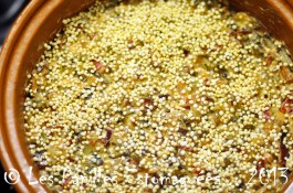 Gratin courge spaghetti tomate bette quinoa marjolaine 02