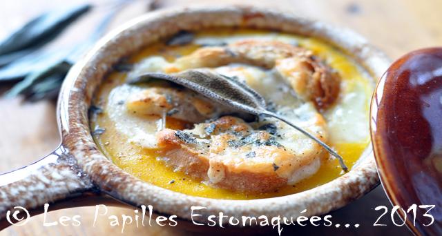 Soupe gratinee parmesan et sauge 03