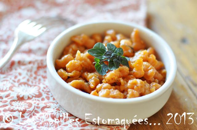 Spatzle tomates marjolaine 01