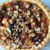 Tartelettes aux pommes et crumble avoine 02