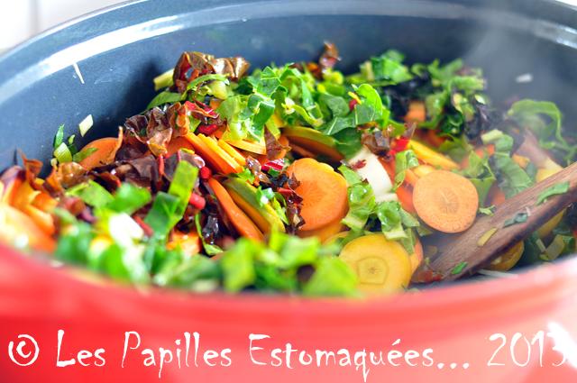 kassler poiraux bettes carottes marjolaine 01