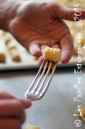 Gnocchis pommes de terre methode 03