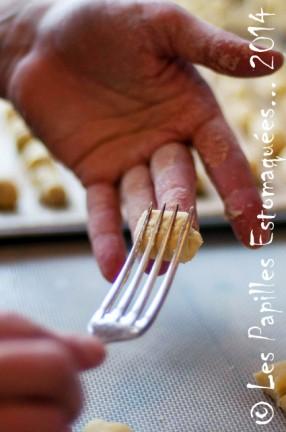 Gnocchis pommes de terre methode 04