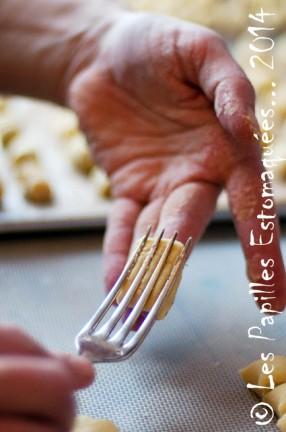 Gnocchis pommes de terre methode 05