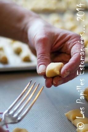 Gnocchis pommes de terre methode 06