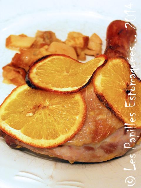 Canard a l orange 01