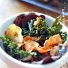 Chips de legumes 02 Les Papilles Estomaquees
