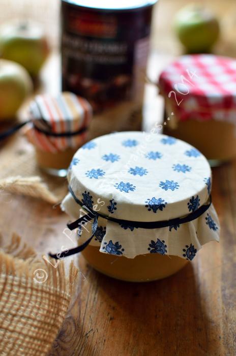 Beurre pommes au sirop erable 05