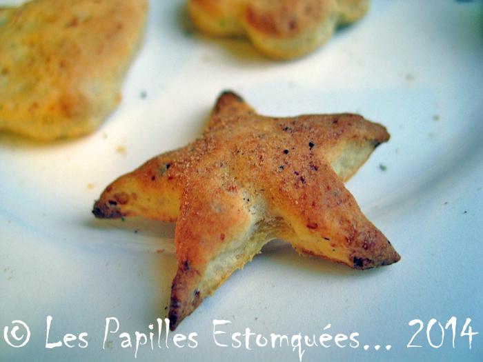 Biscuits aux pommes de terre