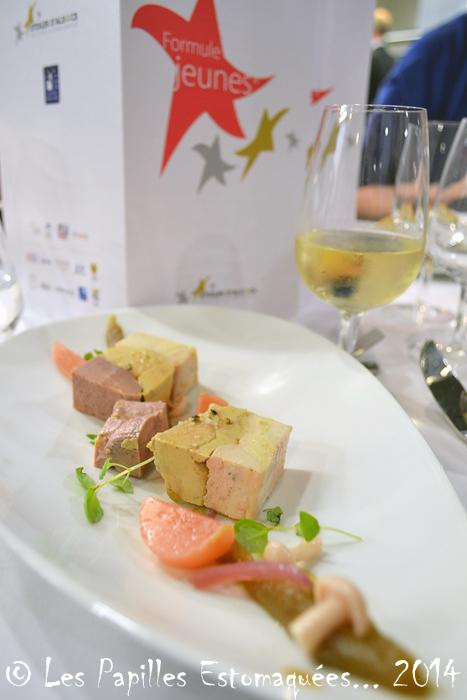 Presse foie gras