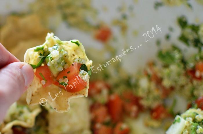 Salade quinoa avocat 02