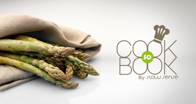 so cookbook avec asperges