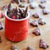 Sapin chocolat noel 2014 01