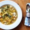 Soupes aux legumes rapes et kale 01