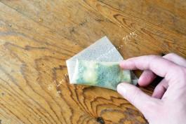 Bricks pommes de terre pois herbes et feta 02