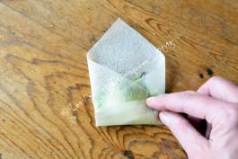 Bricks pommes de terre pois herbes et feta 03
