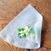 Bricks pommes de terre pois herbes et feta 05