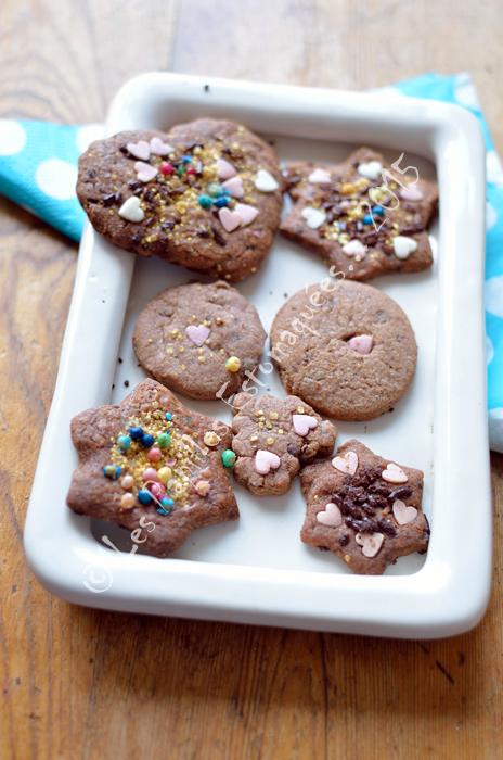 Atelier biscuits chocolat 01