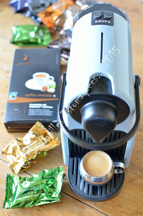 Gourmesso cafetiere 01