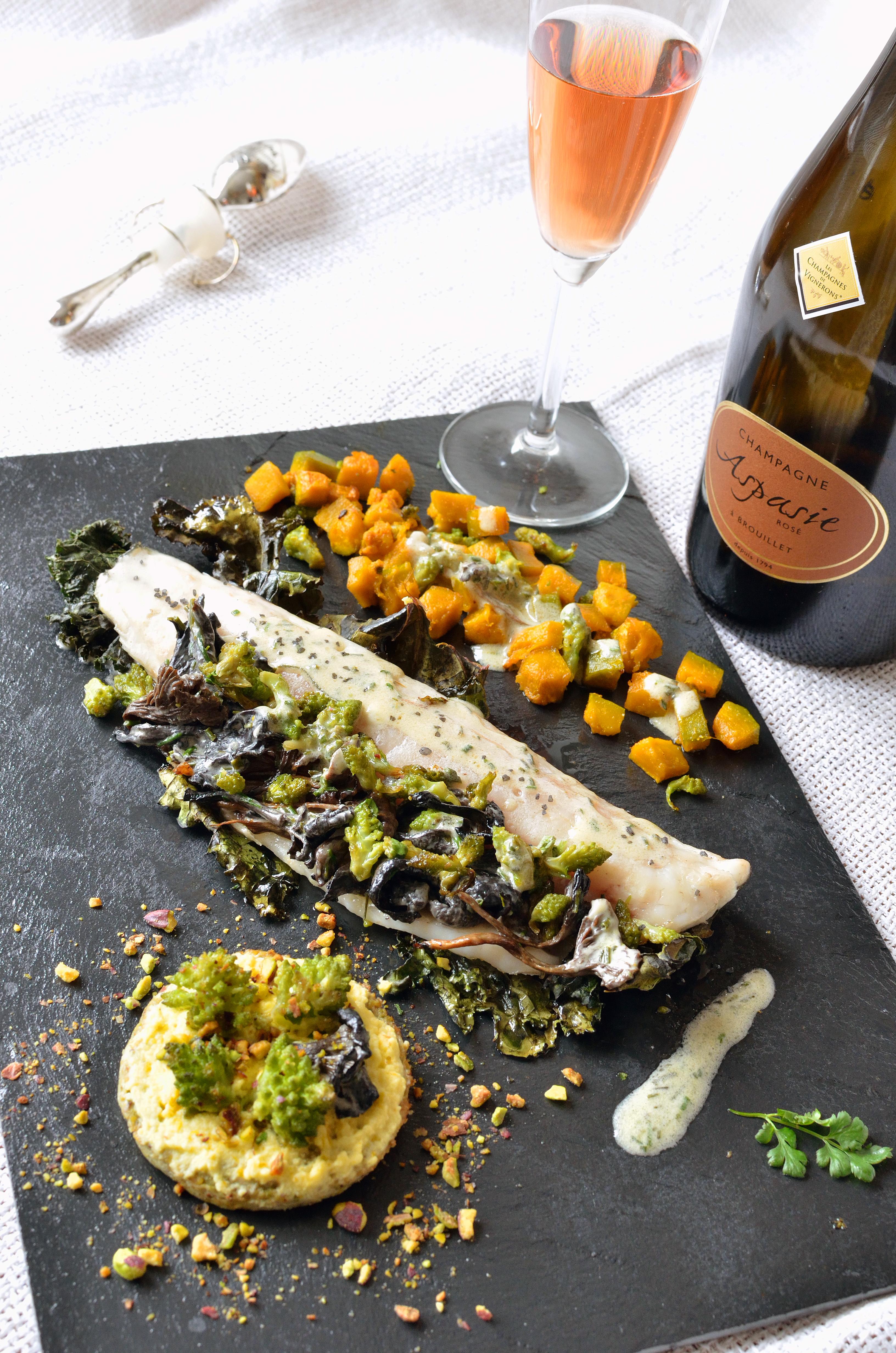 LEHMANN Champagne 2015