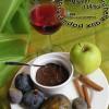 Confiture figues pommes