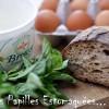 Omelette brousse basilic 05