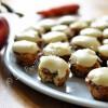 Atelier minis bouchees ou muffins aux carottes Quebec